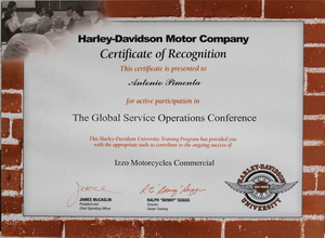 THE GLOBAL SERVICE OPERATIONS CONFERENCE